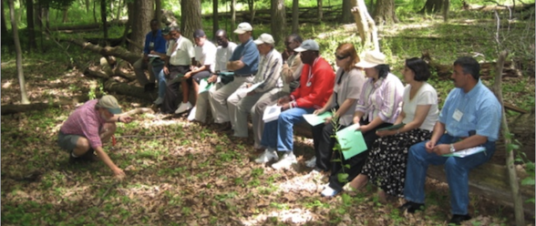 An International Short Course in Agroecology, Integrated Pest Management (IPM) and Sustainable Agriculture