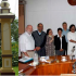University of Jaffna hosts delegation from Michigan State University in December 2010