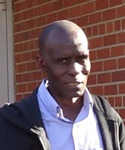 Peter Obimbo Lamuka2010